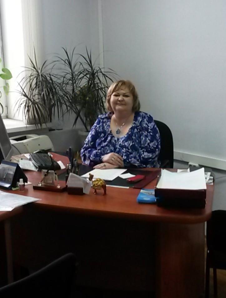 Карасик Елена Анатольевна